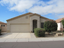 Photo of 16400 N Naegel Drive, Surprise, AZ 85374 (MLS # 5886655)
