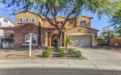 Photo of 3155 S Porter Street, Gilbert, AZ 85295 (MLS # 5886736)