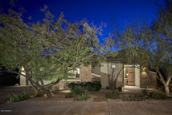 Photo of 14603 E Desert Trail, Scottsdale, AZ 85259 (MLS # 5886765)