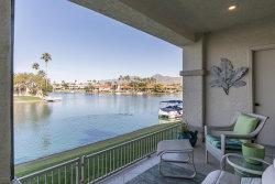 Photo of 10080 E Mountain View Lake Drive, Unit J156, Scottsdale, AZ 85258 (MLS # 5886880)
