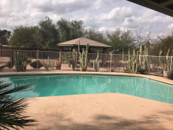 Photo of 10616 N 60th Place, Scottsdale, AZ 85254 (MLS # 5886907)