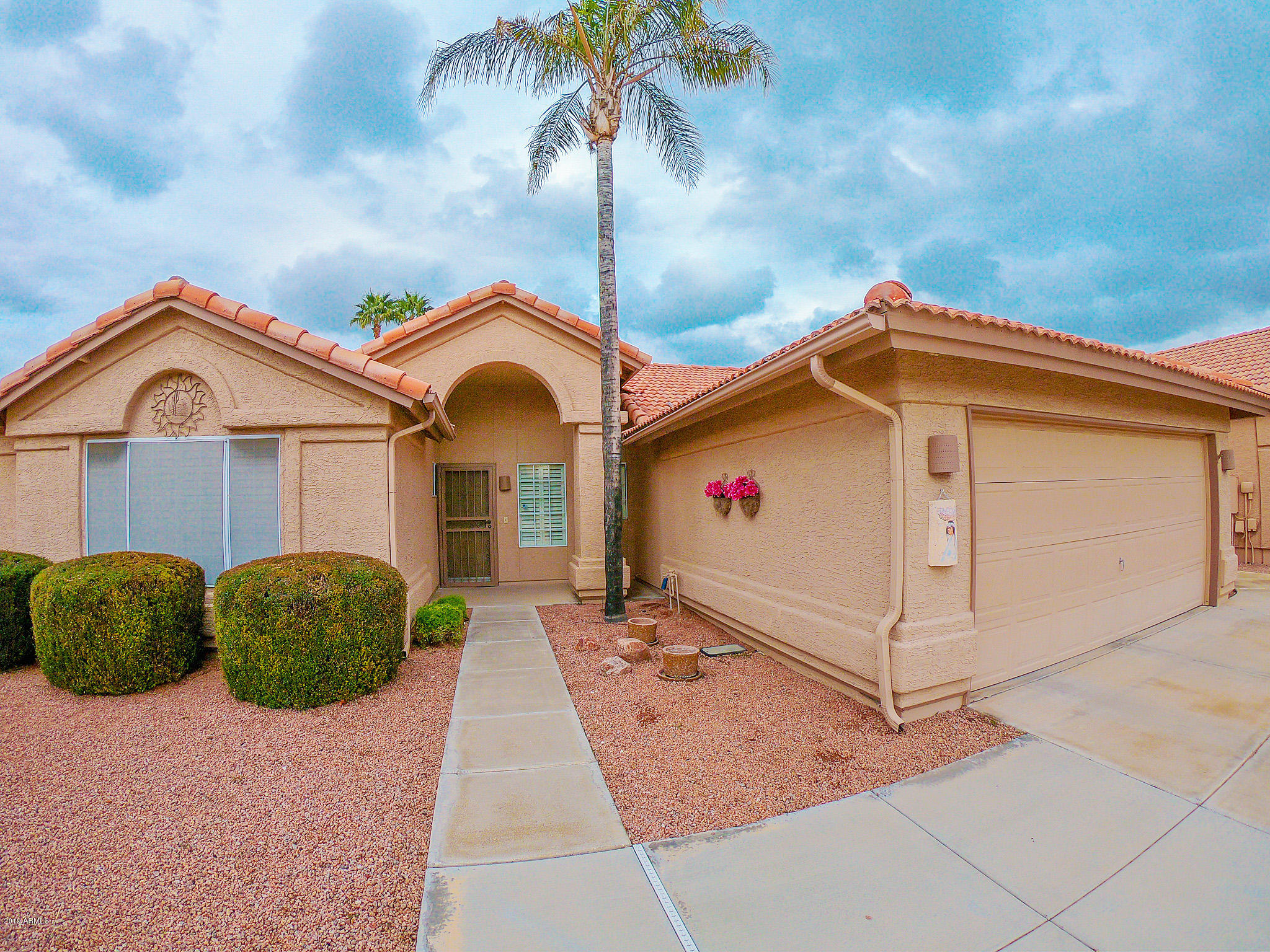 Photo for 10610 E Cedar Waxwing Drive, Sun Lakes, AZ 85248 (MLS # 5886974)