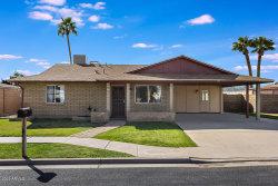 Photo of 2346 W Calle Iglesia Avenue, Mesa, AZ 85202 (MLS # 5886981)