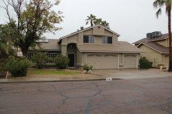 Photo of 4451 W Avenida Del Sol Avenue, Glendale, AZ 85310 (MLS # 5887061)