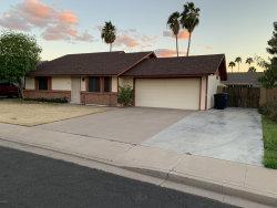 Photo of 2231 E Dragoon Avenue, Mesa, AZ 85204 (MLS # 5887133)