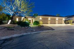 Photo of 15413 N 110th Street, Scottsdale, AZ 85255 (MLS # 5887155)
