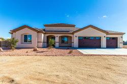 Photo of 5785 N 72nd Avenue, Glendale, AZ 85303 (MLS # 5887221)