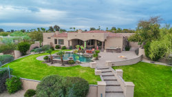 Photo of 8543 E Via Montoya --, Scottsdale, AZ 85255 (MLS # 5887243)