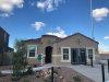Photo of 37711 W Bello Lane, Maricopa, AZ 85138 (MLS # 5887458)