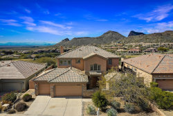 Photo of 9626 N Indigo Hill Drive, Fountain Hills, AZ 85268 (MLS # 5888316)