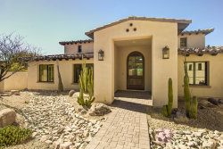 Photo of 35014 N El Sendero Road, Carefree, AZ 85377 (MLS # 5888493)