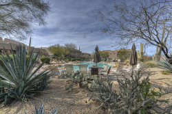 Photo of 36601 N Mule Train Road, Unit 11A, Carefree, AZ 85377 (MLS # 5888628)