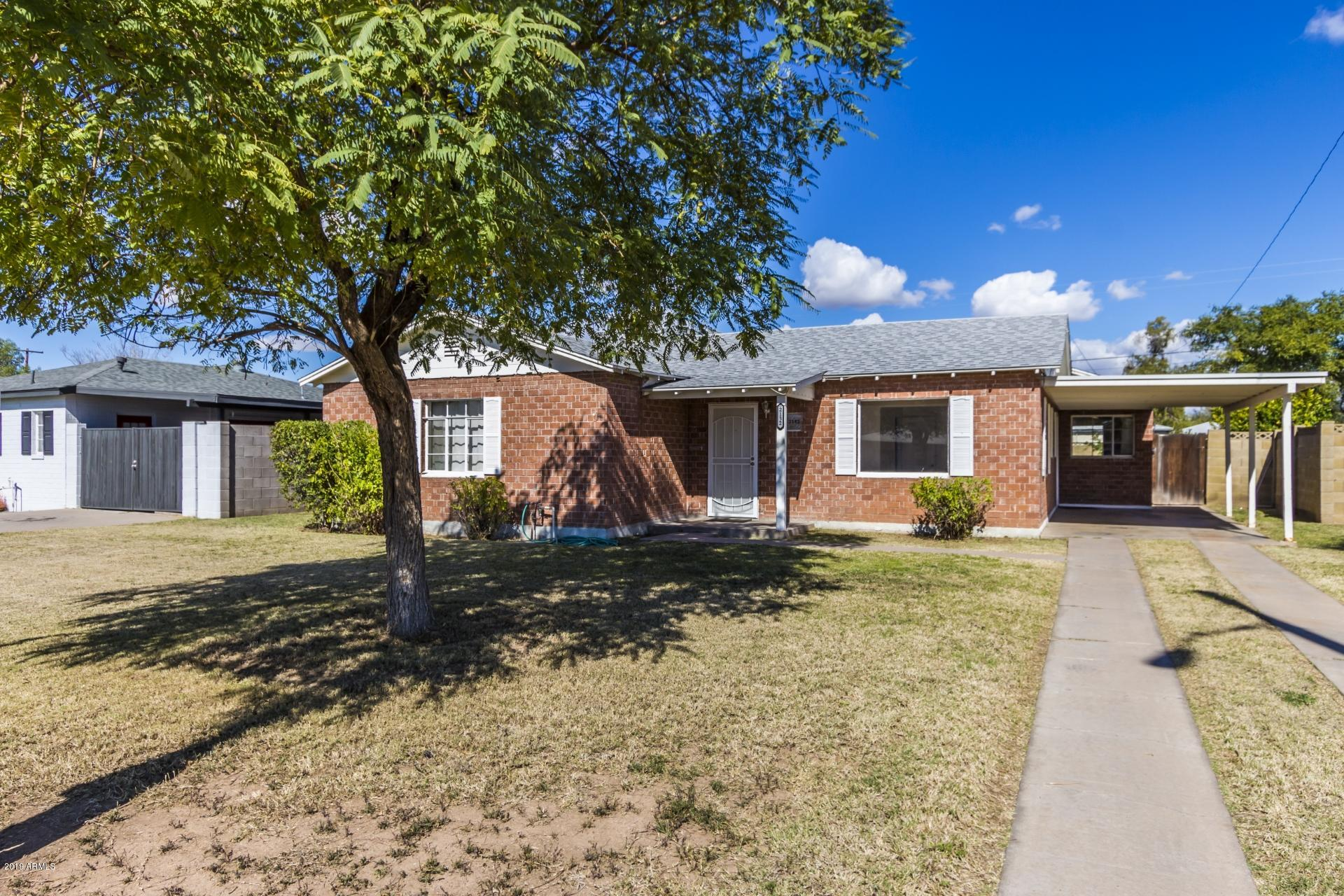 Photo for 2132 W Earll Drive, Phoenix, AZ 85015 (MLS # 5889180)