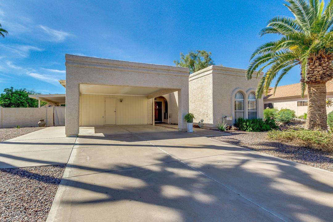Photo for 26430 S Jardin Drive, Sun Lakes, AZ 85248 (MLS # 5889188)