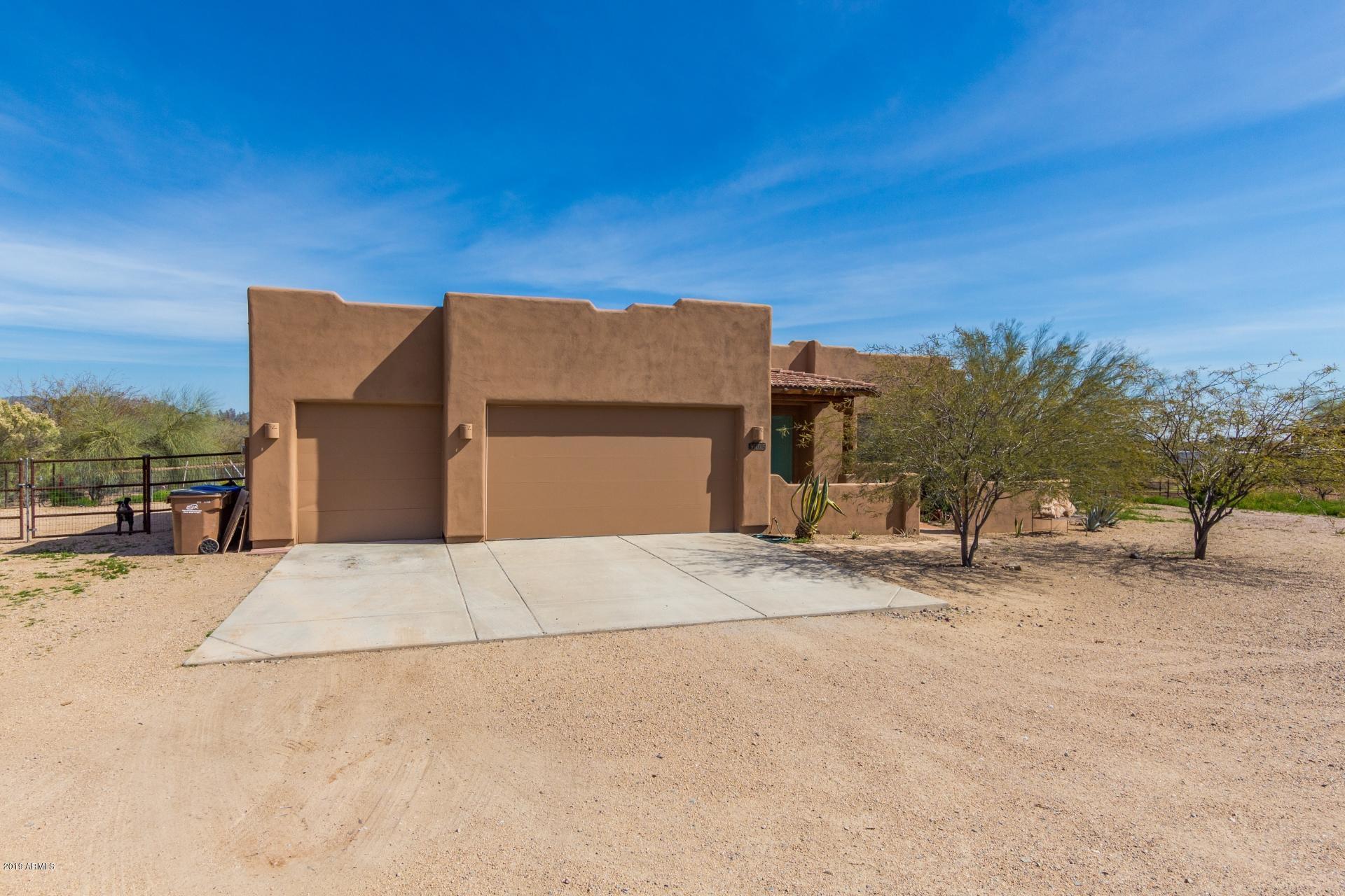 Photo for 35015 N 11th Street, Phoenix, AZ 85086 (MLS # 5889867)
