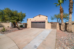 Photo of 4510 W Taro Drive, Glendale, AZ 85308 (MLS # 5890041)