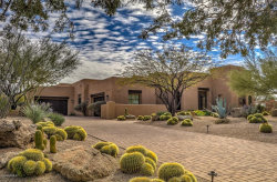 Photo of 4005 E La Ultima Piedra Road, Carefree, AZ 85377 (MLS # 5891031)