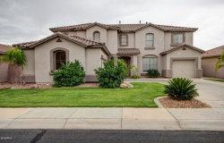 Photo of 13545 W San Miguel Avenue, Litchfield Park, AZ 85340 (MLS # 5891424)