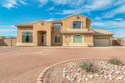 Photo of 3830 N Fallon Court, Litchfield Park, AZ 85340 (MLS # 5891442)