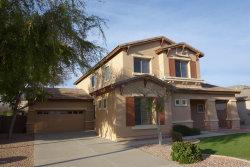 Photo of 466 E Benrich Drive, Gilbert, AZ 85295 (MLS # 5891462)