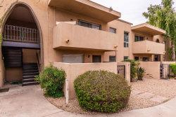 Photo of 5135 N 10th Street, Unit 17, Phoenix, AZ 85014 (MLS # 5891499)
