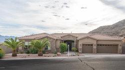 Photo of 16418 S 30th Drive, Phoenix, AZ 85045 (MLS # 5891541)