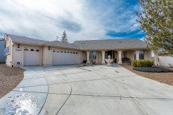 Photo of 7448 N Starry Sky Drive, Prescott Valley, AZ 86315 (MLS # 5891570)