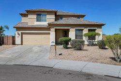 Photo of 9958 N 86th Lane, Peoria, AZ 85345 (MLS # 5891611)