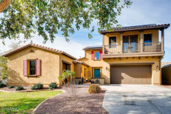 Photo of 3168 N Evergreen Street, Buckeye, AZ 85396 (MLS # 5891884)