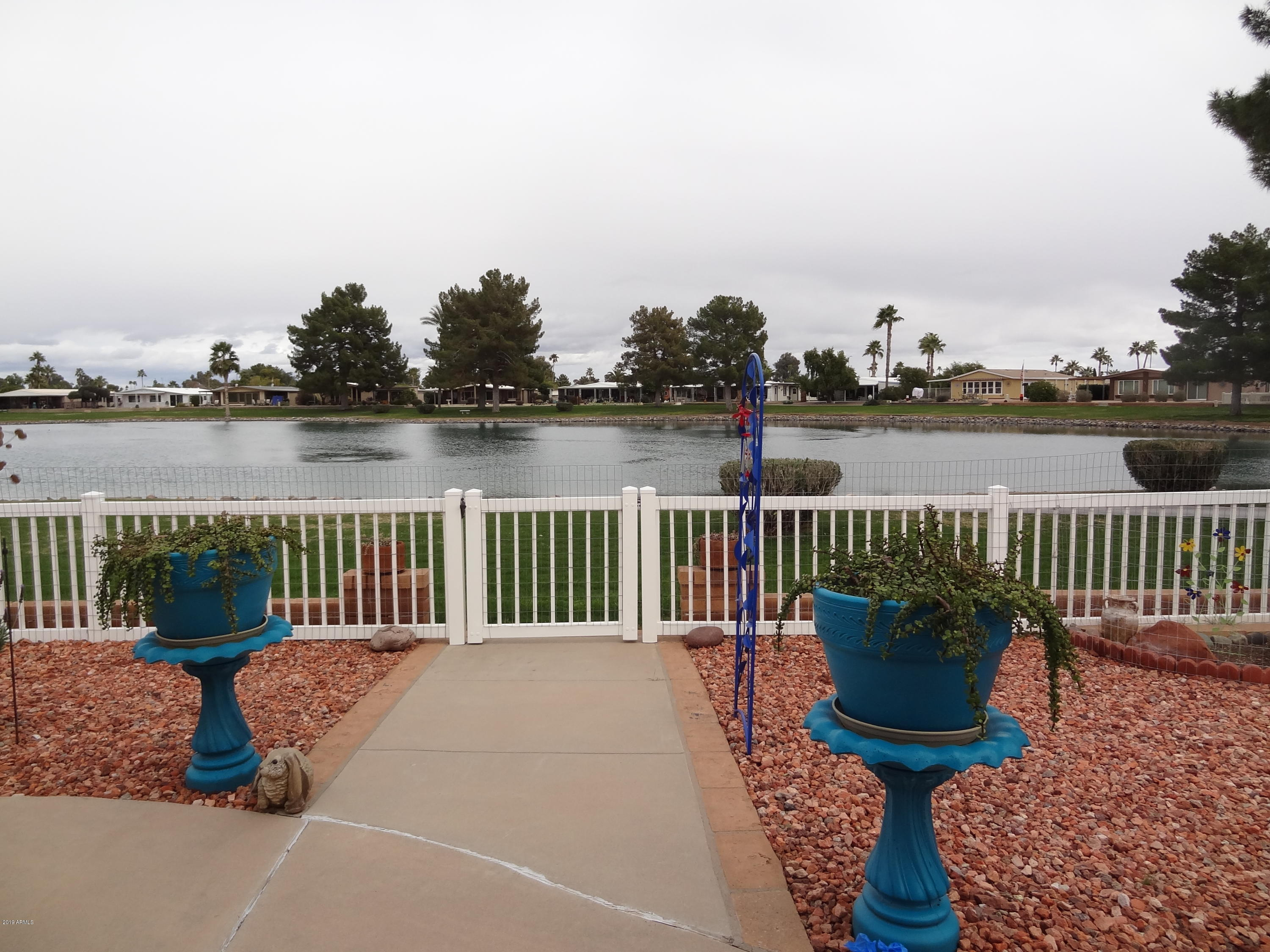 Photo for 26431 S Lakeview Drive, Sun Lakes, AZ 85248 (MLS # 5892395)