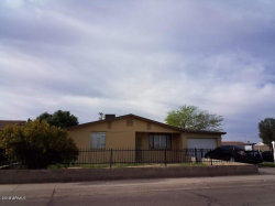 Photo of 1101 E Bisnaga Street, Casa Grande, AZ 85122 (MLS # 5892447)