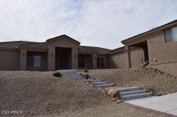Photo of 2875 W Percheron Road W, Wickenburg, AZ 85390 (MLS # 5892634)