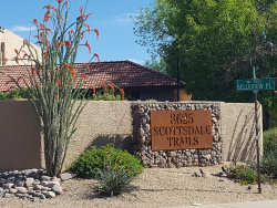 Photo of 8625 E Belleview Place, Unit 1026, Scottsdale, AZ 85257 (MLS # 5892638)