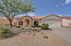 Photo of 13538 W White Rock Drive, Sun City West, AZ 85375 (MLS # 5892667)