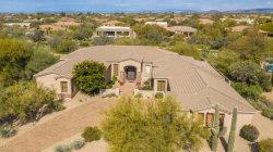 Photo of 7430 E Monterra Way, Scottsdale, AZ 85266 (MLS # 5892670)