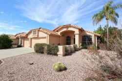 Photo of 19208 N 36th Way, Phoenix, AZ 85050 (MLS # 5892692)