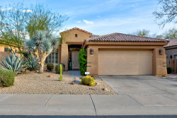 Photo of 8183 E Mountain Spring Road, Scottsdale, AZ 85255 (MLS # 5892887)