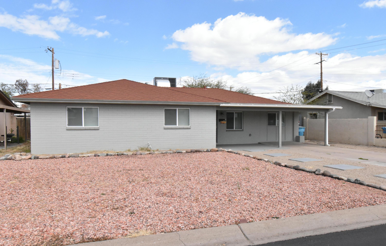 Photo for 3306 W Pierson Street, Phoenix, AZ 85017 (MLS # 5894030)