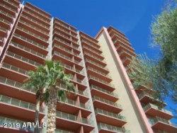 Photo of 4750 N Central Avenue, Unit 8F, Phoenix, AZ 85012 (MLS # 5894496)