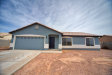 Photo of 14357 S Avalon Road, Arizona City, AZ 85123 (MLS # 5894694)