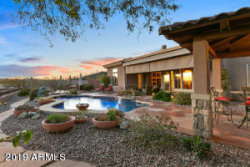 Photo of 2237 W Camargo Drive W, Anthem, AZ 85086 (MLS # 5894865)