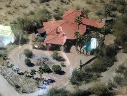 Photo of 8272 W Bartlett Road, Casa Grande, AZ 85194 (MLS # 5895062)
