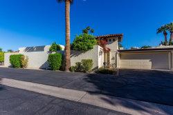 Photo of 5357 N Questa Tierra Drive, Phoenix, AZ 85012 (MLS # 5895453)