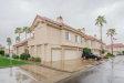 Photo of 2801 N Litchfield Road, Unit 9, Goodyear, AZ 85395 (MLS # 5895682)
