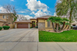Photo of 847 E Carla Vista Drive, Gilbert, AZ 85295 (MLS # 5895965)