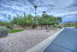 Photo of 4744 E Foothill Drive, Paradise Valley, AZ 85253 (MLS # 5895967)