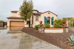 Photo of 12534 W Morning Vista Drive, Peoria, AZ 85383 (MLS # 5895974)