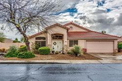 Photo of 1809 E Rawhide Street, Gilbert, AZ 85296 (MLS # 5896201)