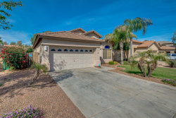 Photo of 4208 N 125th Avenue, Litchfield Park, AZ 85340 (MLS # 5896270)
