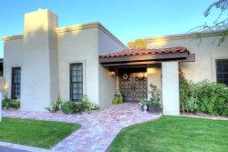 Photo of 5335 N La Plaza Circle, Phoenix, AZ 85012 (MLS # 5896292)